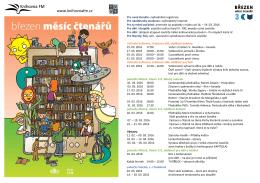 plakátek k BMČ - knihovna Frýdek