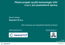 Geocart CZ as
