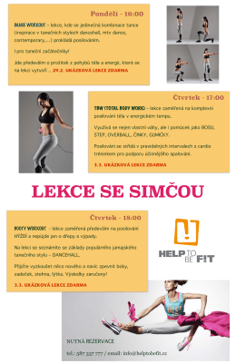 ZDE... - Help to be fit