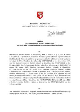 Opatreni_ministryne_RVP ZV_2016