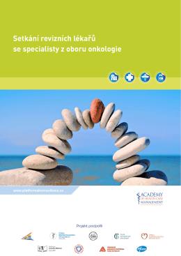 Pozvánka na Setkání revizních lékařů s onkology, nový termín 9