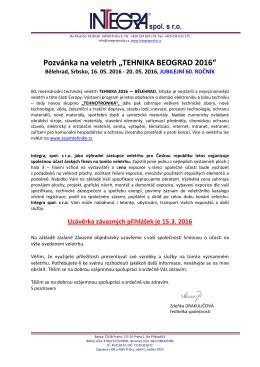 Asociace podniků - Integra, spol. s r.o.
