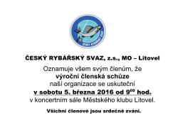 zde - ČRS MO Litovel