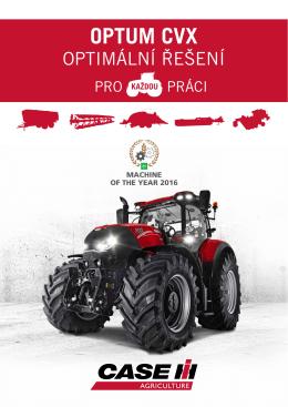 optum cvx - AGRI CS