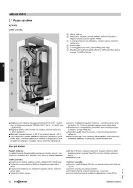 Produktový list | Technická data (PDF 631 KB)