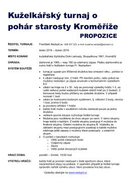 Propozice - nedopil.cz
