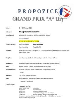 TJ Agrotec Hustopeče
