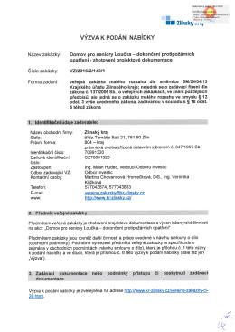 Elektronický podpis - 26.2.2016 Certifikát autora podpisu