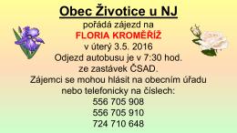 Floria Kroměříž