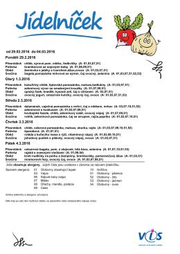 29.2. - 4.3. - mstrutnov.cz