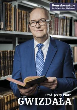 program wyborczy - Uniwersytet Gdański