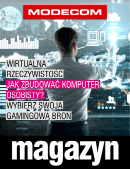 Gazetka MODECOM