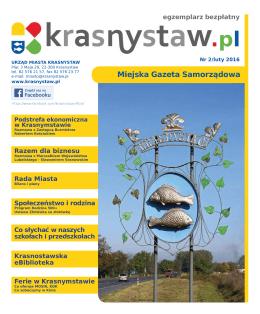 Miejska Gazeta Samorządowa