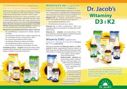 ulotka 3 witaminy d3 d3k2 k2 net