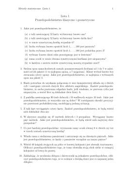listy 1-3