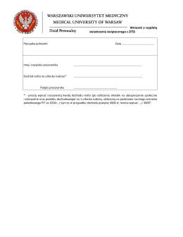 wniosek w PDF
