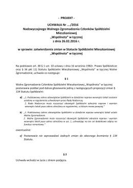 Uchwała_zmiana Statutu_134warianty