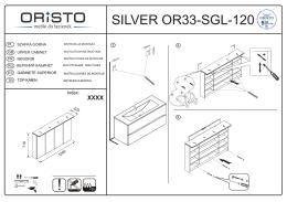 instrukcja silver or33-sgl-120
