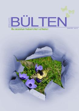 TRAKEL BÜLTEN Şubat 2015 sayı 14 1