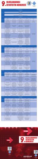 uluslararası istatistik kongresi