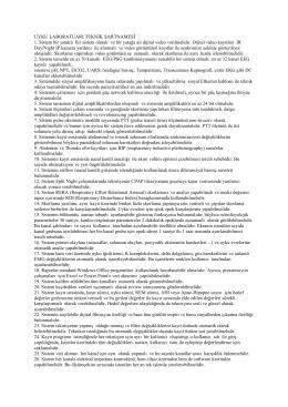 UYKU LABORATUARI TEKNÄ°K ÅžARTNAMESÄ°_65nqrzlf