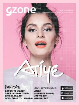 gzone.com.tr #eurovision2015