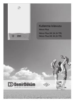 Nitron Plus Kullanma Kılavuzu
