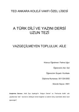 - tedprints