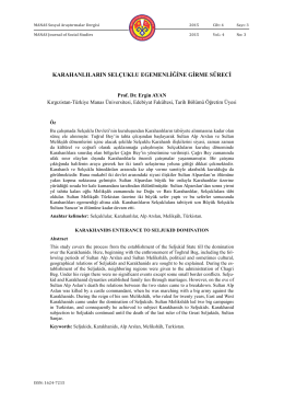Full Text PDF - Kırgızistan Türkiye Manas Üniversitesi