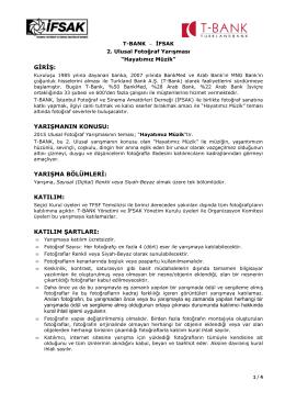 giriş - Turkland Bank A.Ş.