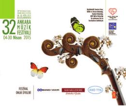 15 N - Uluslararası Ankara Müzik Festivali