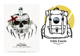 """Yolda Fanzin 2015/07 Sayı: 3, """"Madımak"""""""