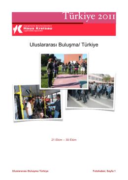 11 Doku türkisch