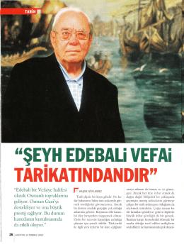.`$EYH - Halil İNALCIK