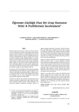 225-231 Ogrenme Guclugu.qxd