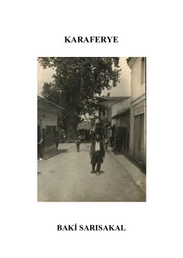 KARAFERYE