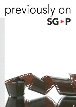 BİR SG P DERGİSİDİR EKİM 2015