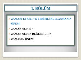 Etkili-Zaman-Yönetimi son 22 01 2015 (2)