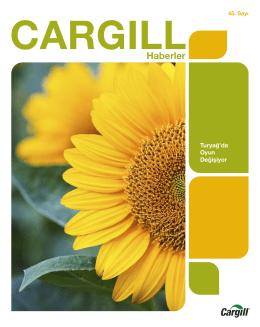45.say - Cargill