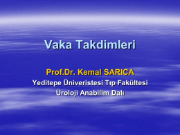 Kemal Sarıca