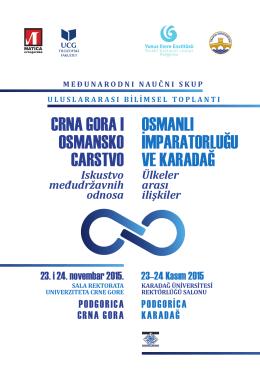 PROGRAM CG OC.indd - Matica crnogorska