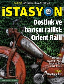 Hayat Gezi