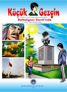 GEZGİN BAT.indd - Battalgazi Belediyesi