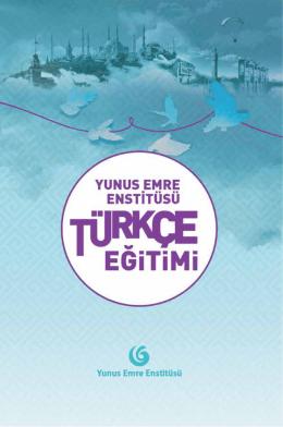 PDF İndir - Yunus Emre Enstitüsü