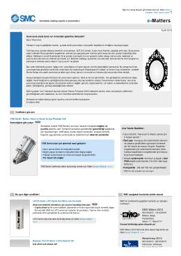 e-Matter`ı PDF olarak indirin