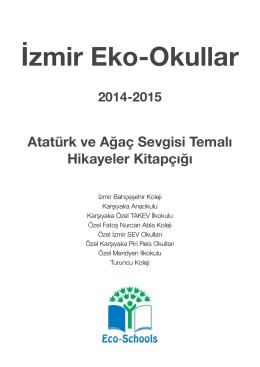 İzmir Eko-Okullar