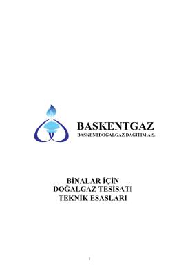 BAġKENTGAZ