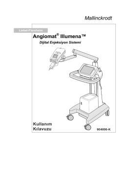 Mallinckrodt Angiomat Illumena™