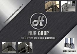 NUR GRUP NUR GRUP - nur grup aluminyum