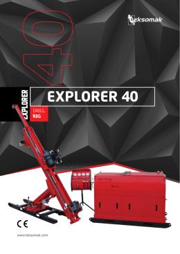EXPLORER 40